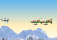 Air Typer : jeu de vitesse