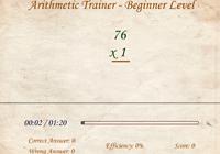 Révisions de math