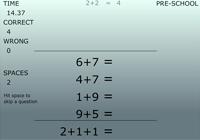 Math rapide